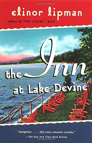 Elinor Lipman The Inn At Lake Devine