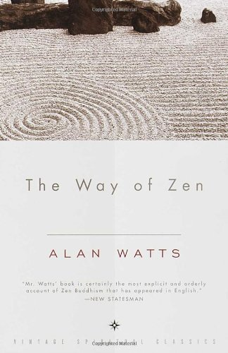 Alan W. Watts The Way Of Zen = [zendao]