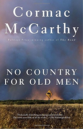 Cormac Mccarthy No Country For Old Men