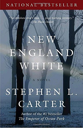 Stephen L. Carter New England White