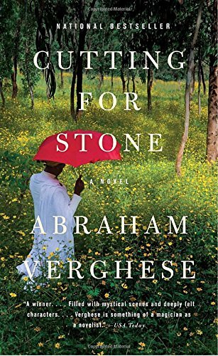 Abraham Verghese Cutting For Stone