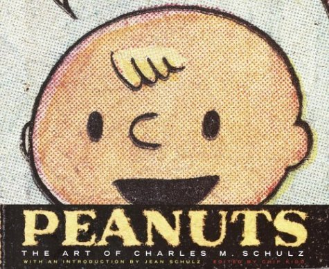 Charles M. Schulz Peanuts The Art Of Charles M. Schulz