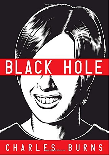 Charles Burns Black Hole