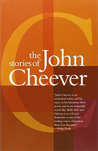 John Cheever The Stories Of John Cheever