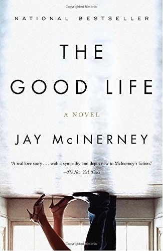 Jay Mcinerney The Good Life