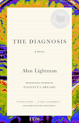 Alan Lightman The Diagnosis