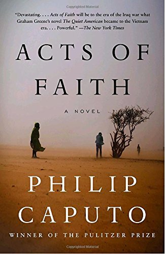Philip Caputo Acts Of Faith