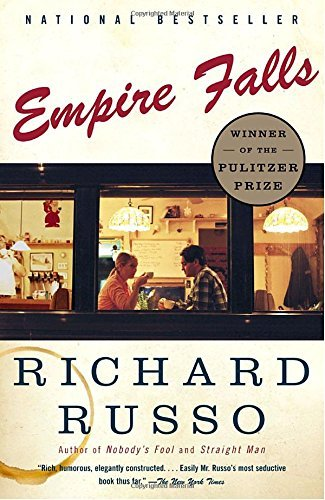 Richard Russo Empire Falls