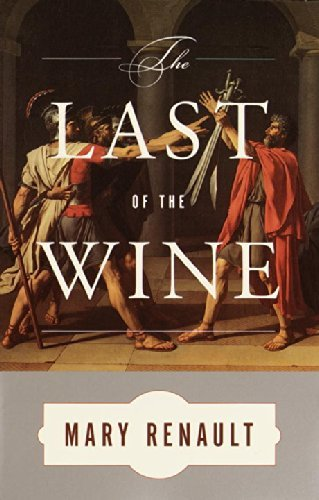 Mary Renault The Last Of The Wine 0002 Edition;