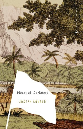 Joseph Conrad Heart Of Darkness And Selections From The Congo Diary