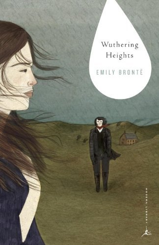 Emily Bronte Wuthering Heights
