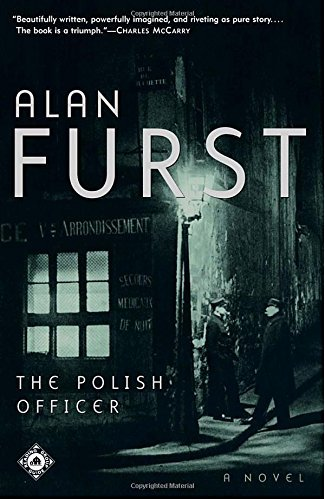 Alan Furst The Polish Officer