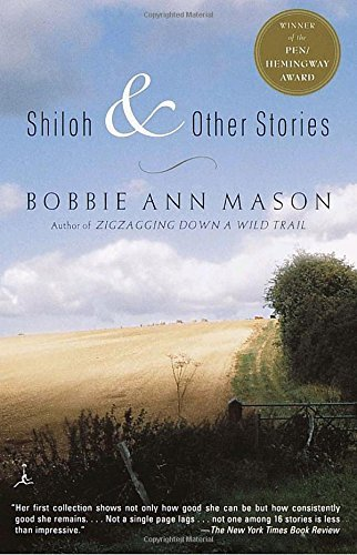 Bobbie Ann Mason Shiloh And Other Stories