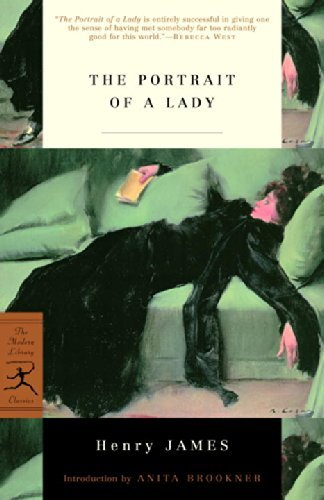 Henry James The Portrait Of A Lady
