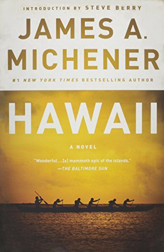 James A. Michener Hawaii