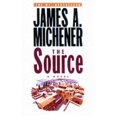 James A. Michener The Source