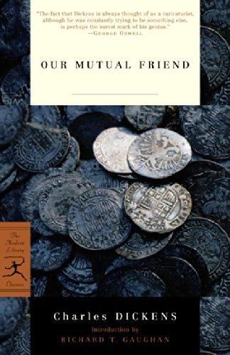 Charles Dickens Our Mutual Friend Revised