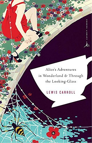 Lewis Carroll Alice's Adventures In Wonderland & Through The Loo Revised