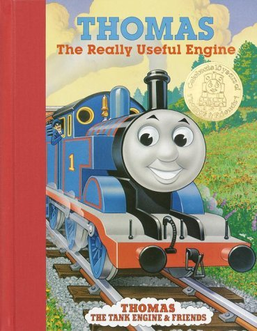 Wilbert Vere Awdry Thomas The Really Useful Engine