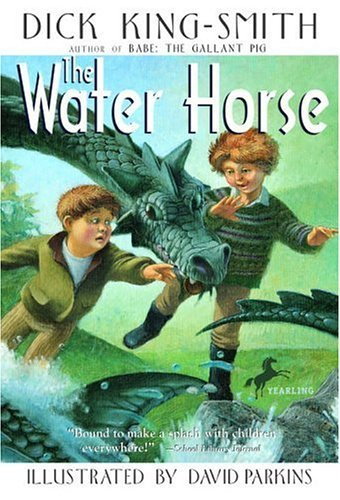 Dick King Smith The Water Horse