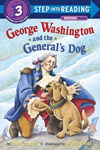 Frank Murphy George Washington And The General's Dog