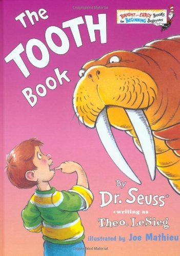 Seuss The Tooth Book