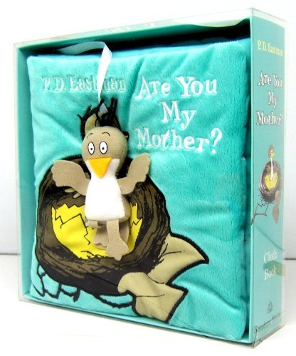 P. D. Eastman Are You My Mother? Cloth Book