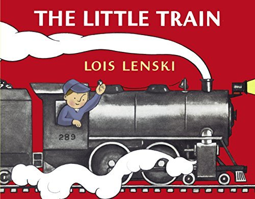 Lois Lenski The Little Train
