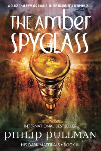 Philip Pullman The Amber Spyglass