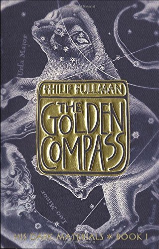 Philip Pullman The Golden Compass His Dark Materials