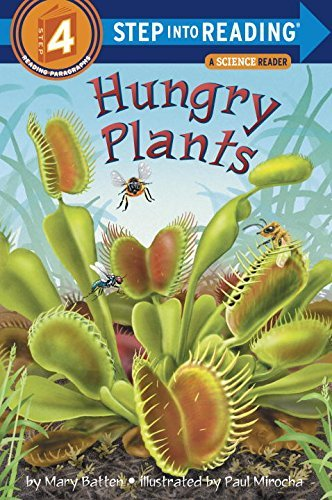 Mary Batten Hungry Plants