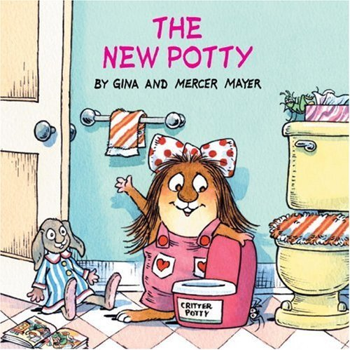 Gina Mayer New Potty (little Critter) The