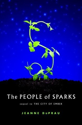 Jeanne Duprau People Of Sparks The