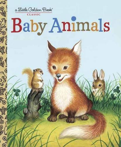 Garth Williams Baby Animals
