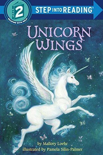 Mallory Loehr Unicorn Wings
