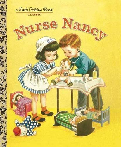 Kathryn Jackson Nurse Nancy