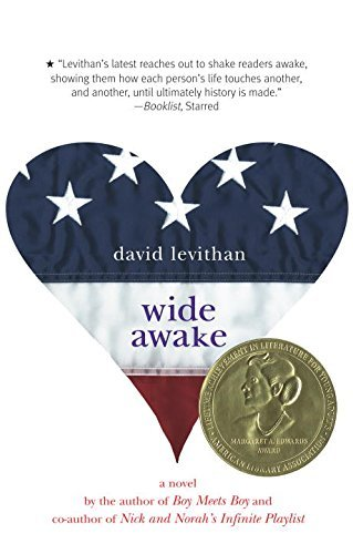 David Levithan Wide Awake