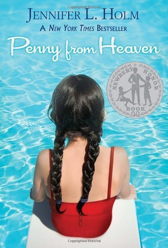 Jennifer L. Holm Penny From Heaven