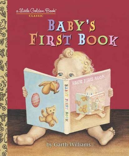 Garth Williams Baby's First Book