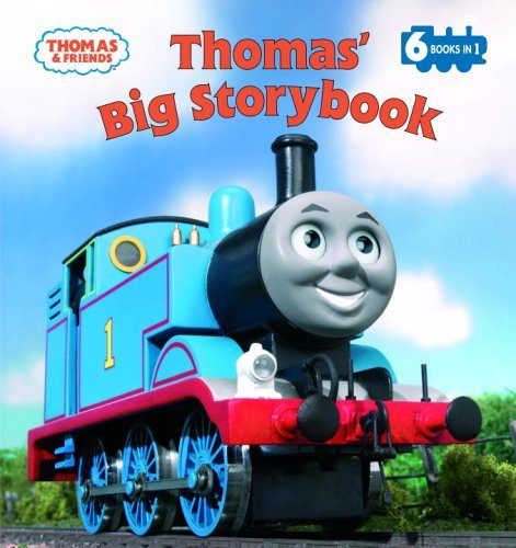 W. Awdry Thomas' Big Storybook