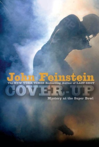 John Feinstein Cover Up Mystery At The Super Bowl