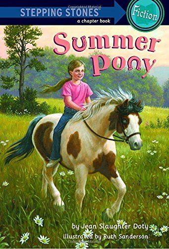 Jean Slaughter Doty Summer Pony