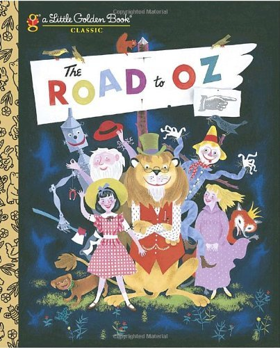 L. Frank Baum The Road To Oz