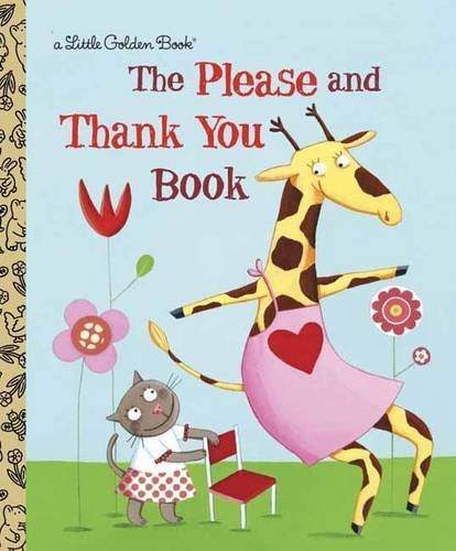 Barbara Shook Hazen The Please And Thank You Book