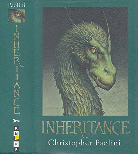 Paolini Christopher Inheritance