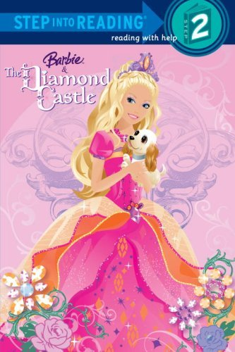 Ulkutay Design Group Barbie & The Diamond Castle