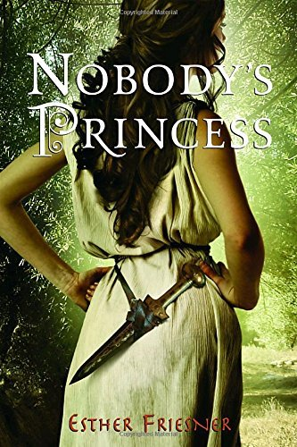 Esther Friesner Nobody's Princess Revised