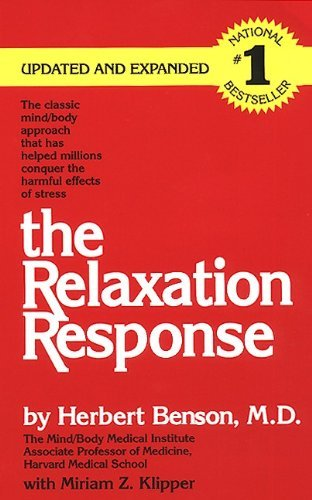 Herbert Benson Relaxation Response The