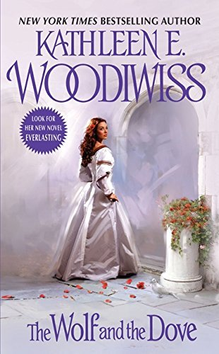 Kathleen E. Woodiwiss The Wolf And The Dove