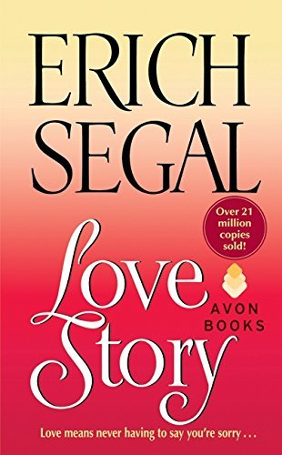 Erich Segal Love Story